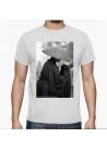 T-Shirt Moine Zen