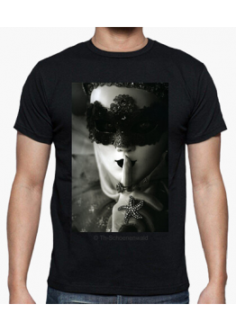 T-Shirt - il Carnevale di Venezia