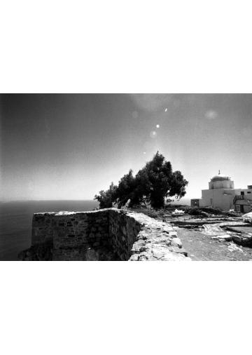 Paysage Grec