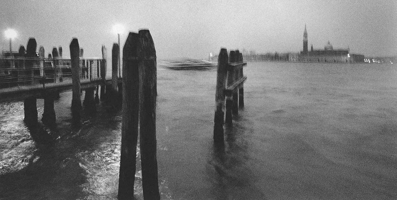Venise - tirage sur papier Fine Art